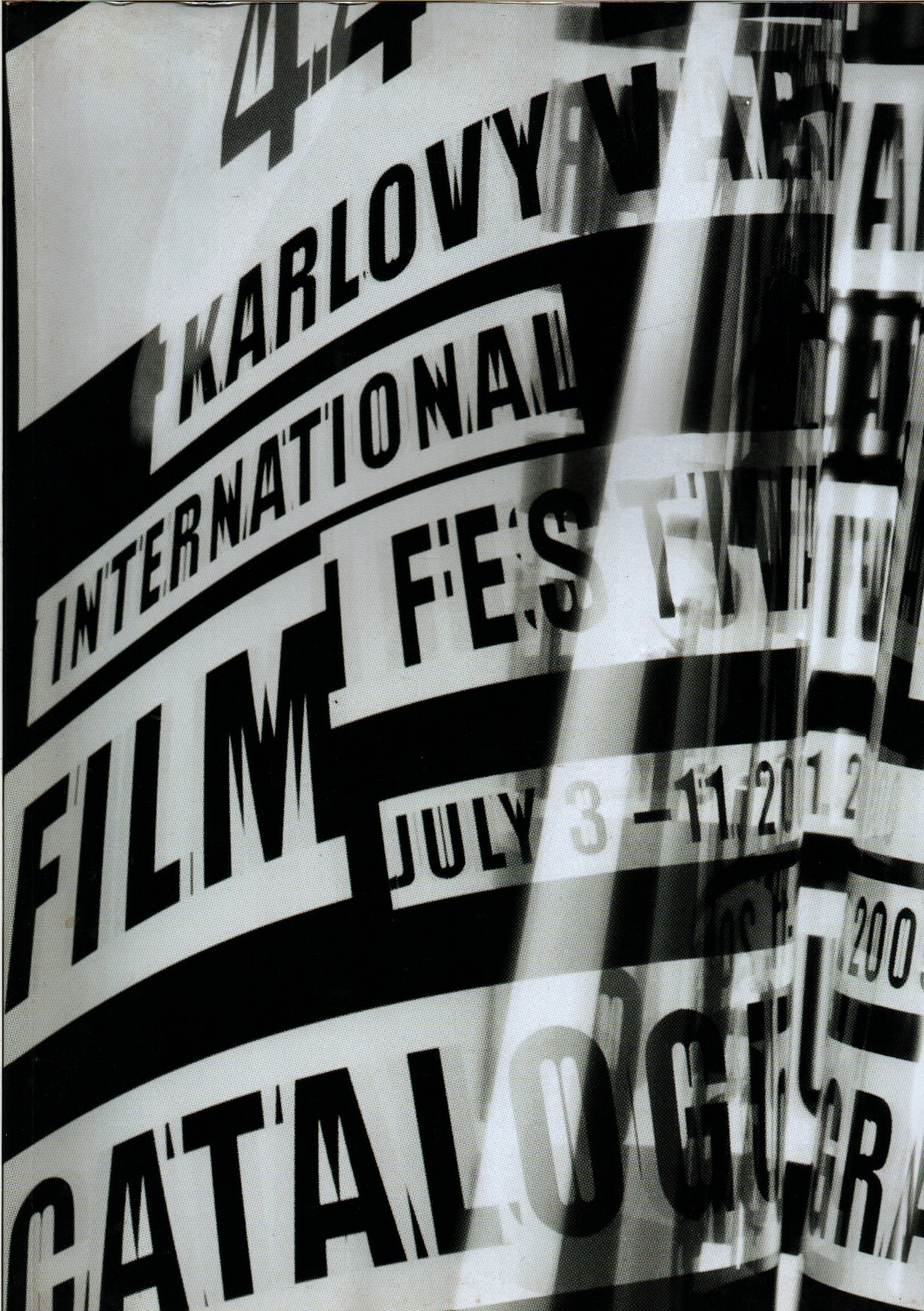44th Karlovy Vary International Film Festival 2009