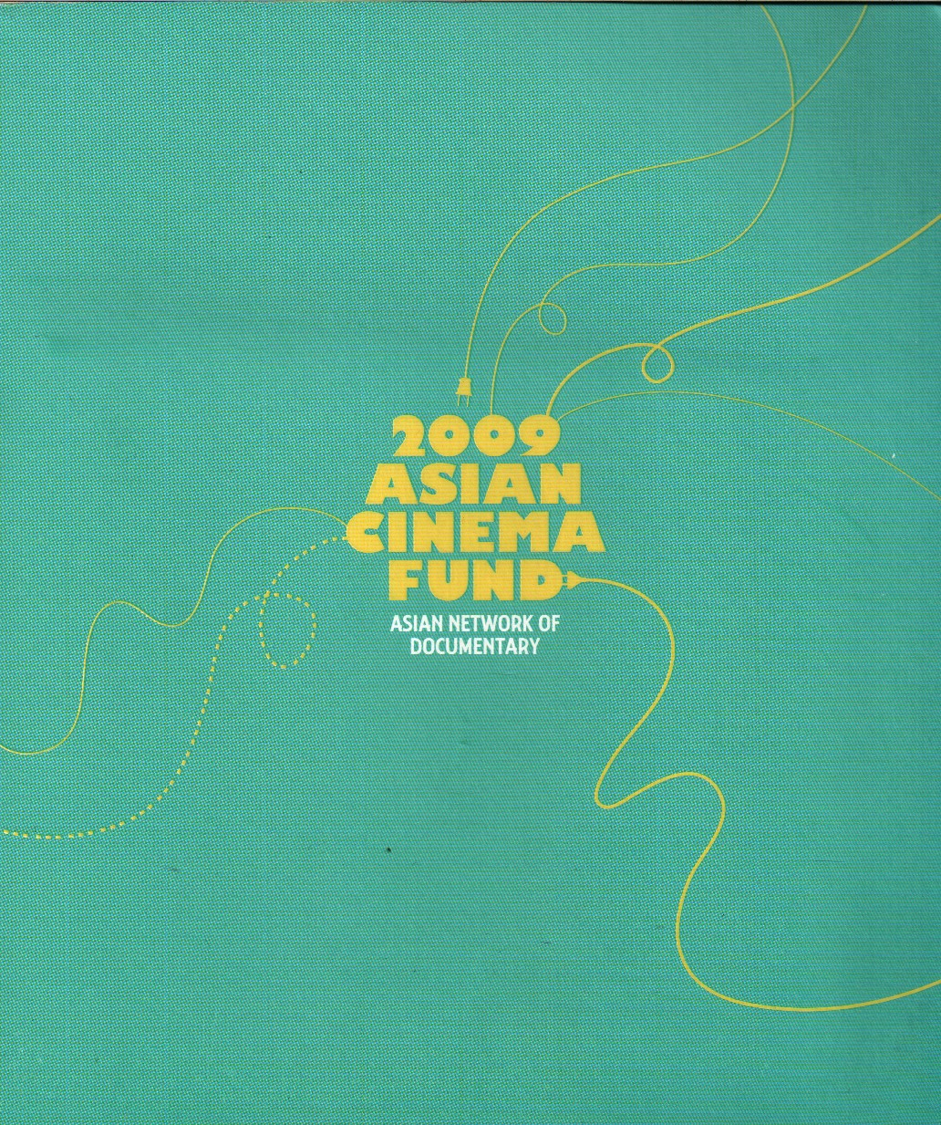Asian Cinema Fund. Asian Network of Documentary 2009
