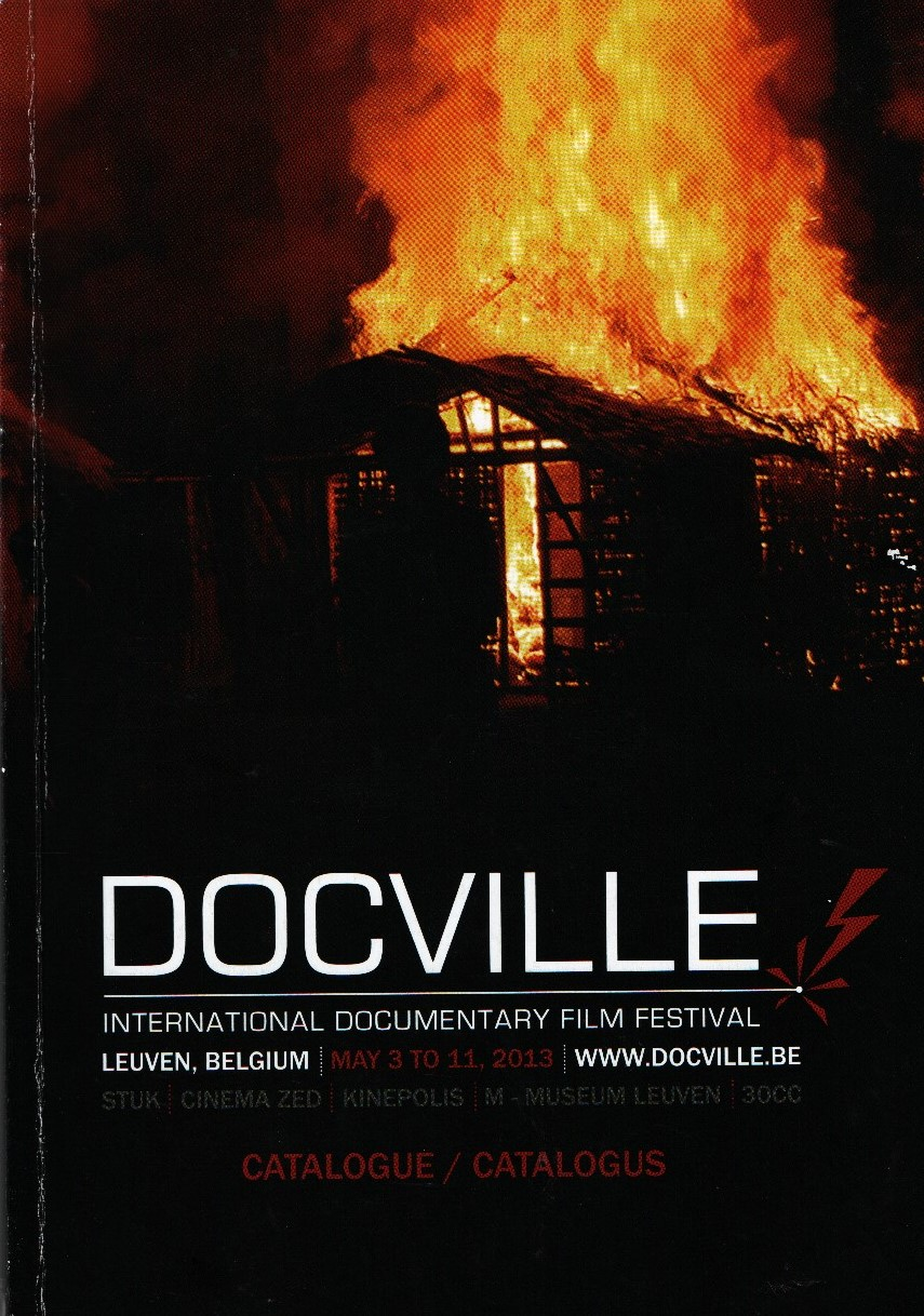 Docville. International Documentary Film Festival 2013