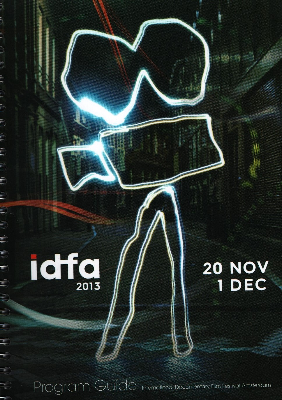 IDFA. International documentary film festival Amsterdam 2013b