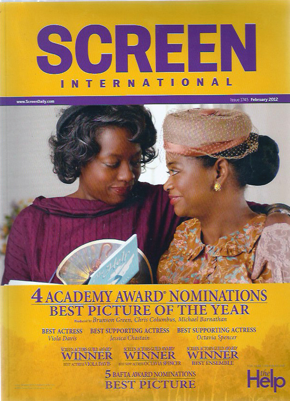 Screen International 1745