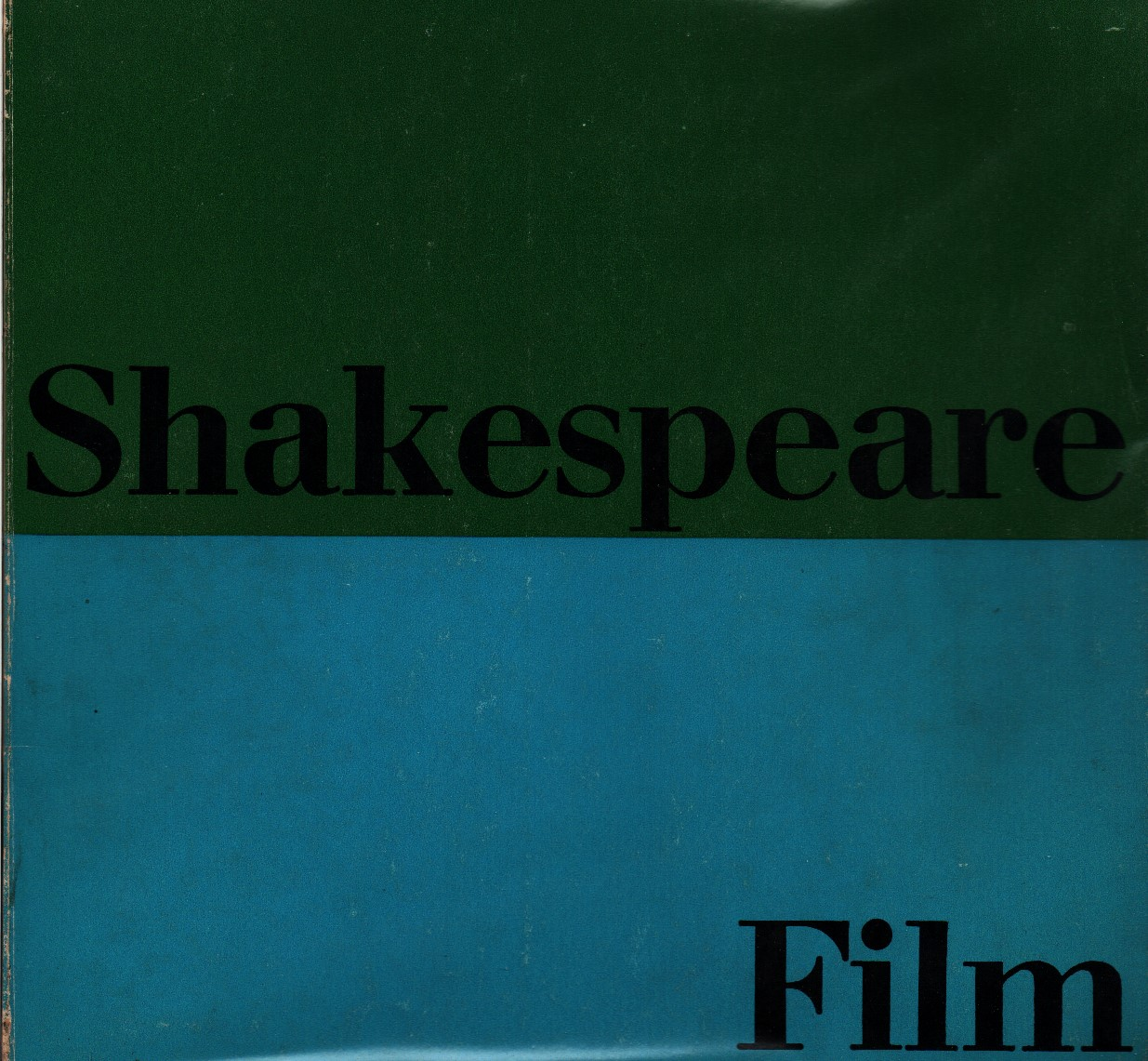 Shakespeare in Film