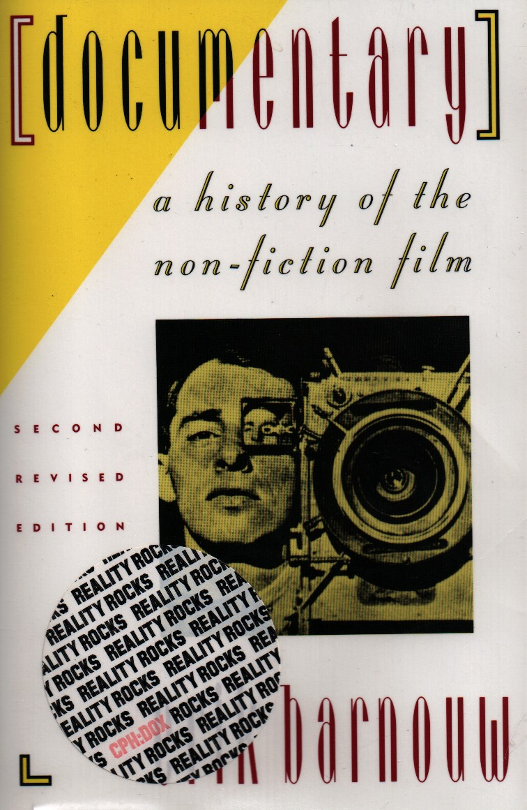 Documentary. A history of the non-fiction film